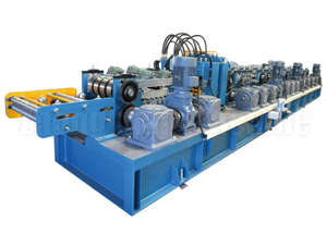 Автомат Z Purlin Roll Forming Machine / Автомат Автомат Purlin Rollformer